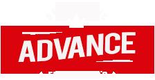 ADVANCE - DIE LIVEBAND AUS THÜRINGEN